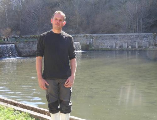 Le Vourzac, berceau des truites du Velay