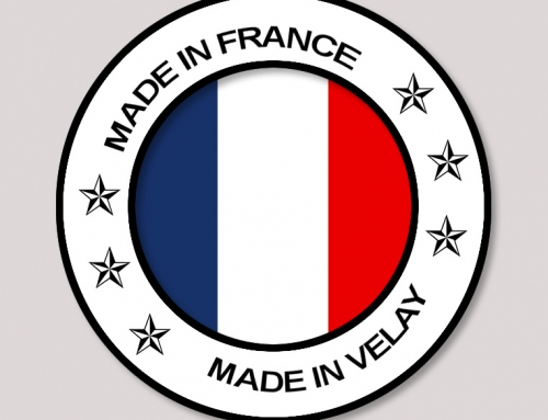 Le made in France a la côte en Velay