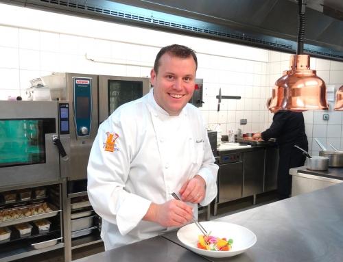 L'émotion: Un nouveau restaurant gourmand au Puy-en-Velay…