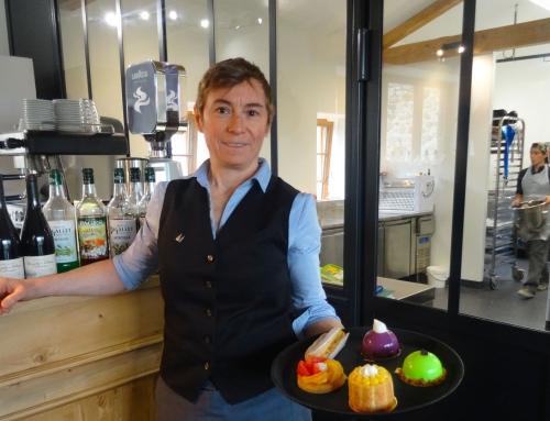 Les Délices de Lavoûte: Un havre de paix et de gourmandise au bord de la Loire