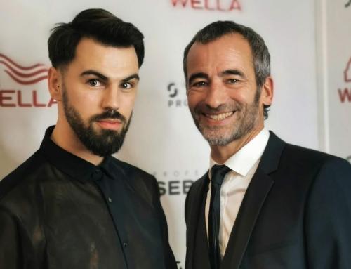 Mathieu Chris: Coloriste de l'année et ambassadeur du Velay à Lyon…