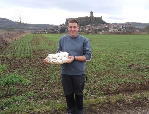 Les meilleurs fromages de Polignac au Gaec du Donjon