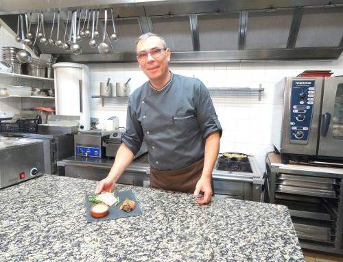 Le Barriol : cuisine plaisir à Saint-Julien Chapteuil