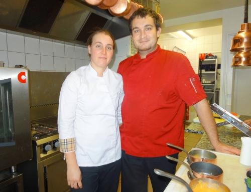 Cuisine nature et savoureuse à Lou Pinatou