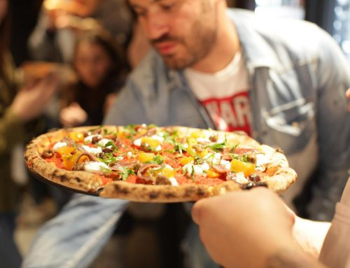 Pizza Cosy crée 14 emplois au Puy-en-Velay