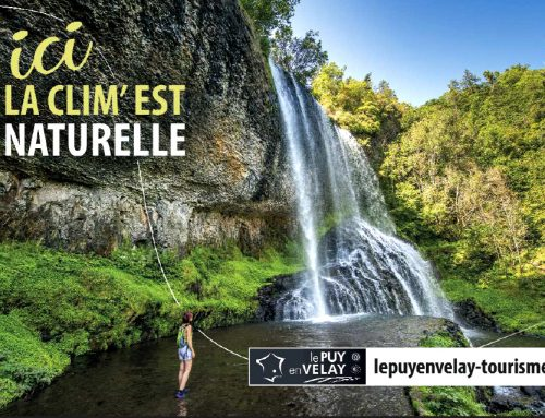 L'Office de Tourisme met à disposition ses posters 2021