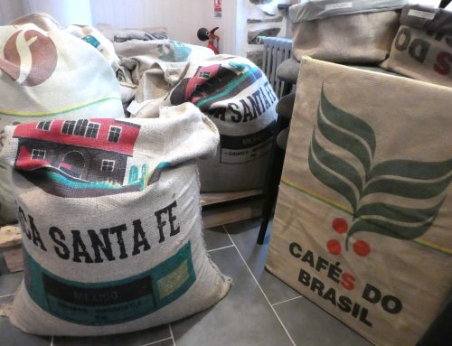 Grains de suc : une boutique dédiée aux cafés et aux thés bio