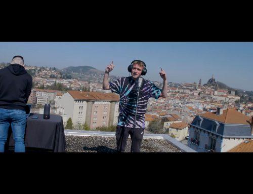Découvrez Yan et son clip «Bendo» tourné au Puy-en-Velay