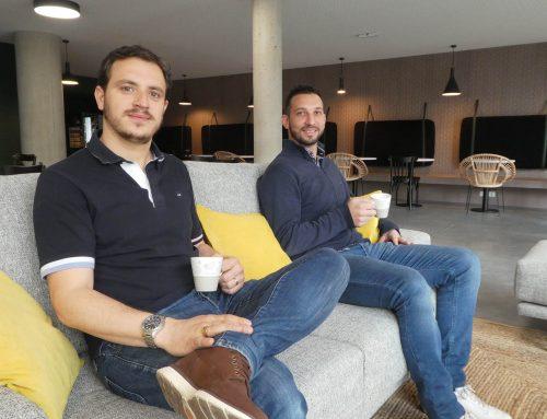 Velay Express'O: le café de proximité et de qualité