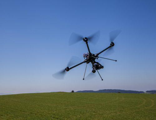 Le Tundra : un drone révolutionnaire né en Velay
