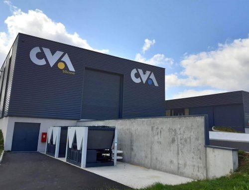 CVA: une entreprise vellave reconnue